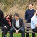 The Frank Horvat Band - Thom Gill, Felicity Williams, Frank Horvat, Bram Gielen, Evan Tighe