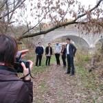 The Frank Horvat Band - Bram Gielen, Thom Gill, Evan Tighe, Felicity Williams, Frank Horvat