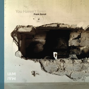 You Haven't Been - composed & performed by Frank Horvat