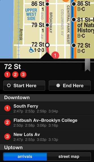 Best Nyc Map App.Best Apps For Nyc Frankie 100