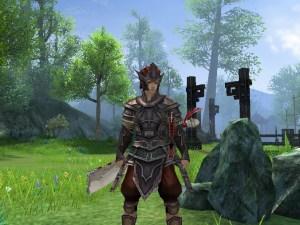 Loong Dragon Blood Anfängercharakter