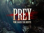 Prey+DVD