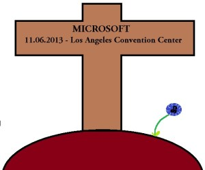 The End of Microsoft