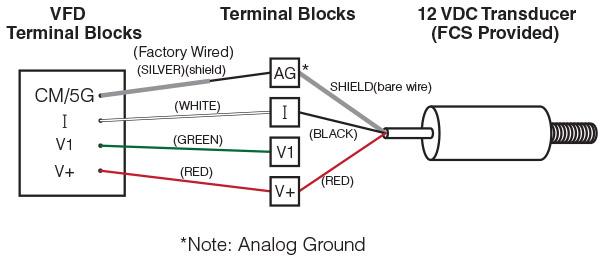 Transducer Wiring Diagram Wiring Schematic Diagram