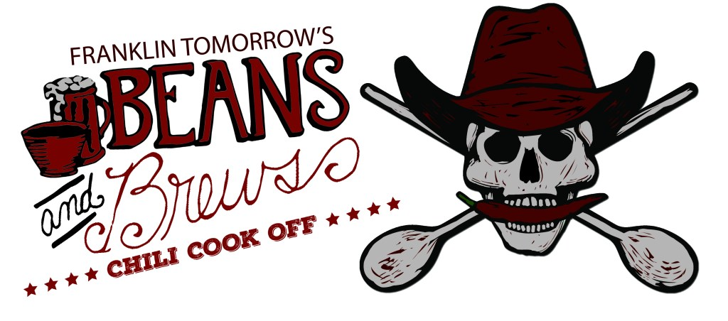 chili cookoff logo full