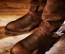 cowboy csizma