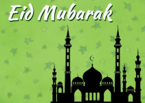 Top 20 Eid Mubarak Facebook Status