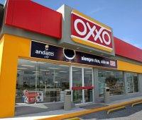 Franquicias OXXO