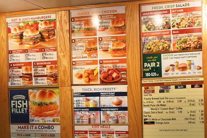 http\/\/franshizaru\/files\/news\/wendys-menujpg Fast Food Menu - restaurant menu design templates