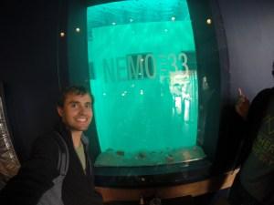 Fundas Para Piscinas Desmontables Diving In Nemo 33 The Deepest Swimming Pull In The World