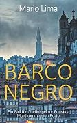 Mario Lima: Barco Negro