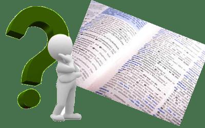 Glossary of Web Terminology