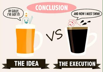 Coffee vs Beer