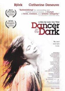 Bailando en la oscuridad