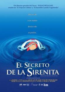 El secreto de la sirenita