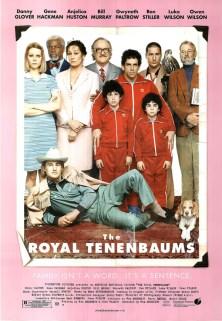 Los excentricos Tenenbaums