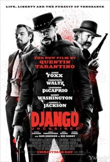 Django sin cadenas