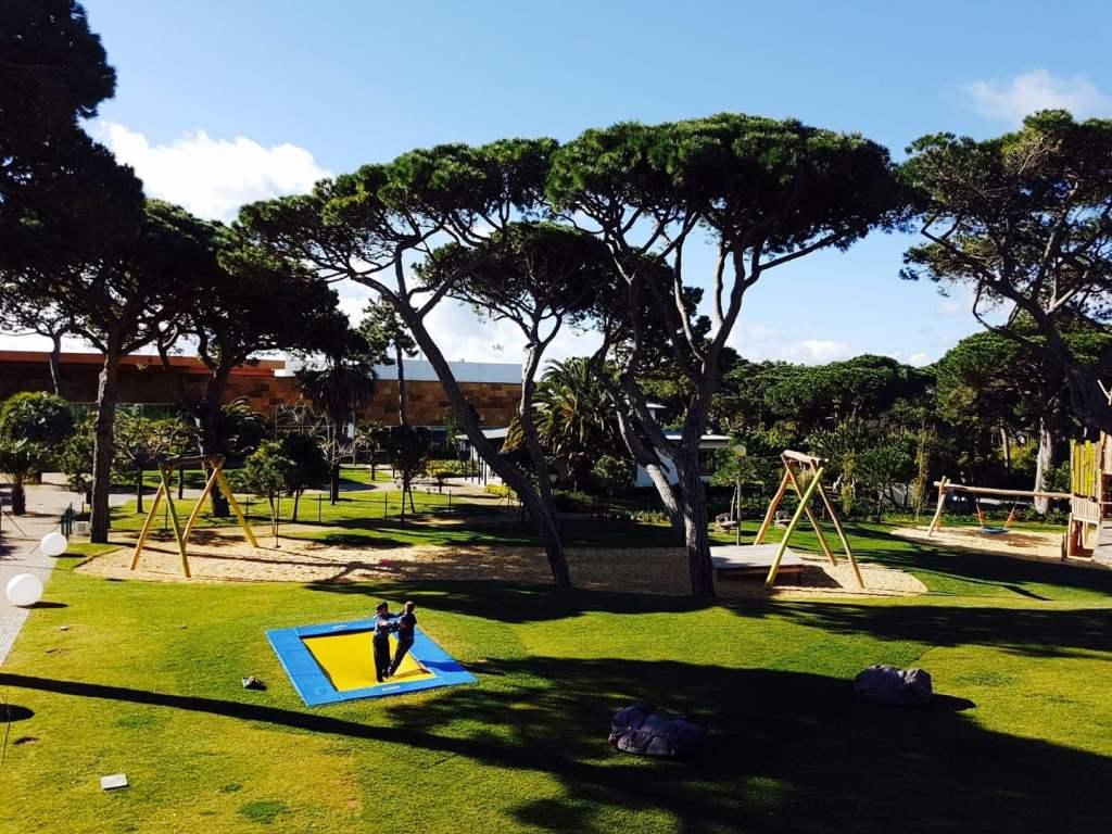Familientrip nach lissabon und badeurlaub martinhal for Familienhotel design
