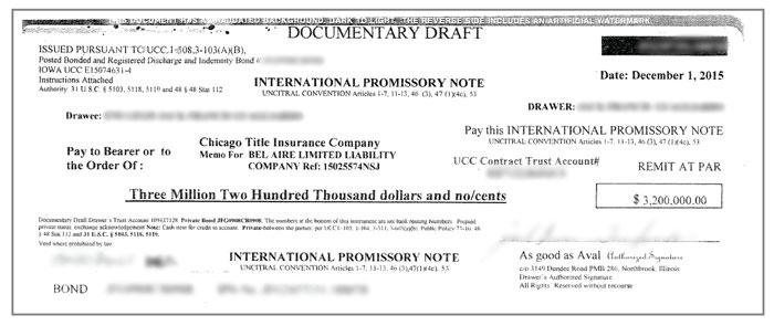 international promissory note - Ozilalmanoof - promissory notes