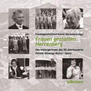 Cover des Buches Frauen gestalten Herrenberg