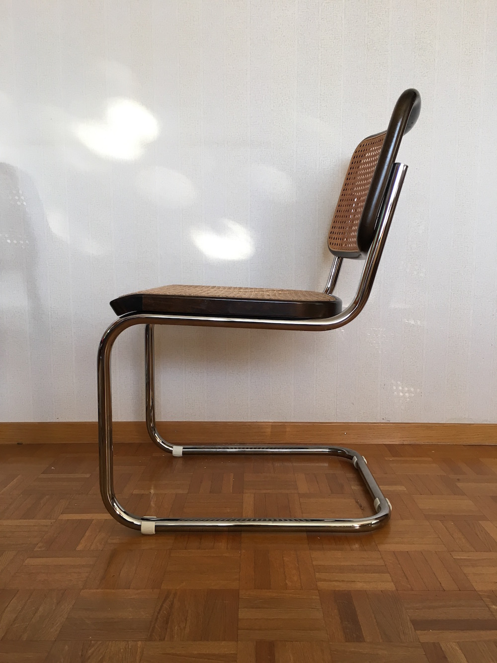 Thonet S32 Thonet S32 Top Thonets S Chair Designed By Marcel Breuer In Is