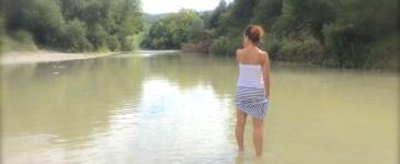 Coaching della viandanza in Val di Cecina