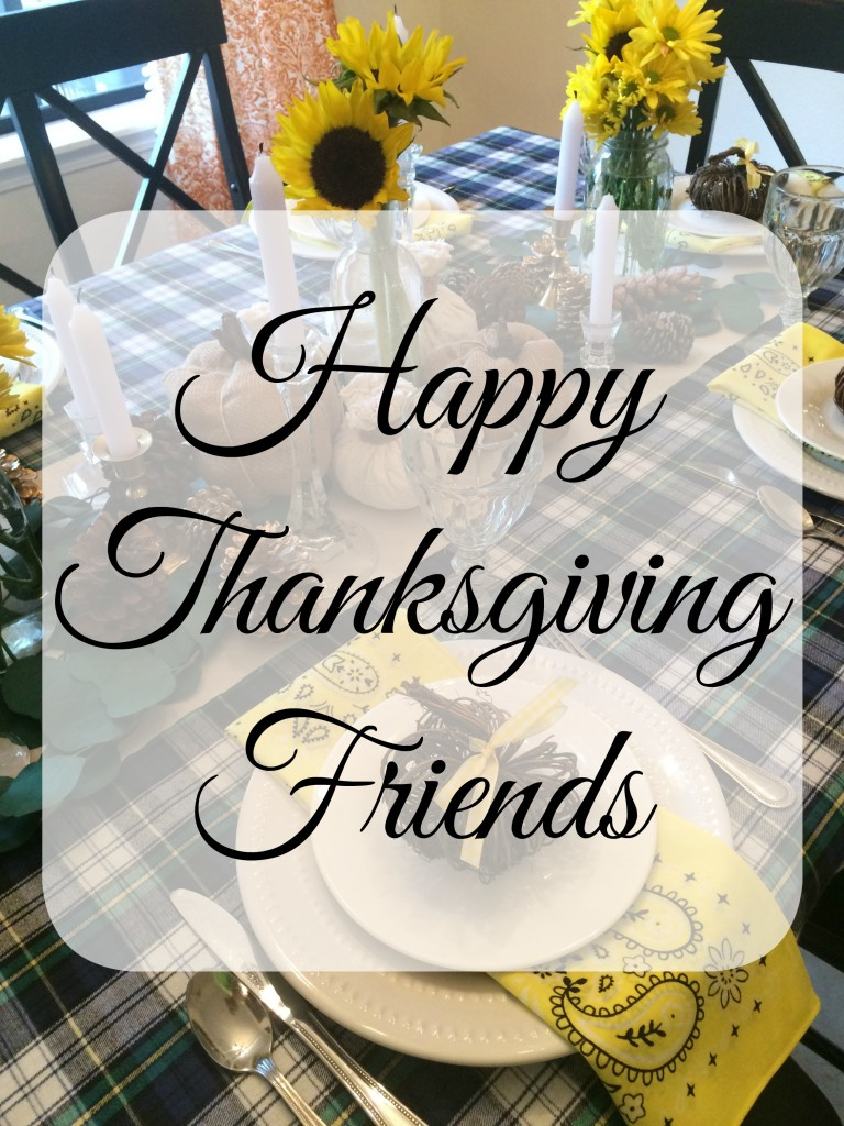 Graceful Family S Happy Thankful Family Happy Thanksgiving Friends Frazzled Joy Happy Thanksgiving Friends ideas Happy Thanksgiving Friends