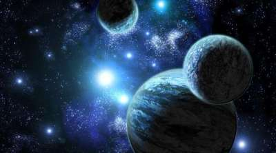 30 cool looking space wallpapers : Freakify.com