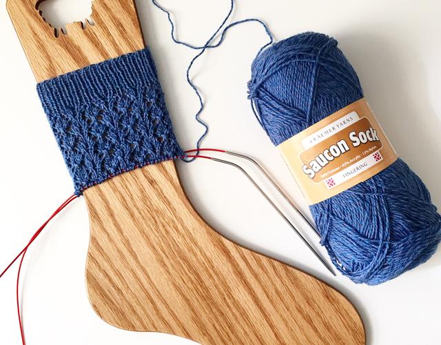 Catnip Socks