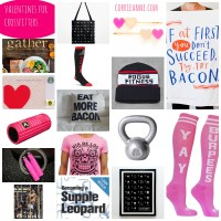 Valentines for CrossFitters