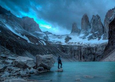Torres del Paine 360º – 2017