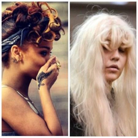 Rihanna Celebrity Tweet