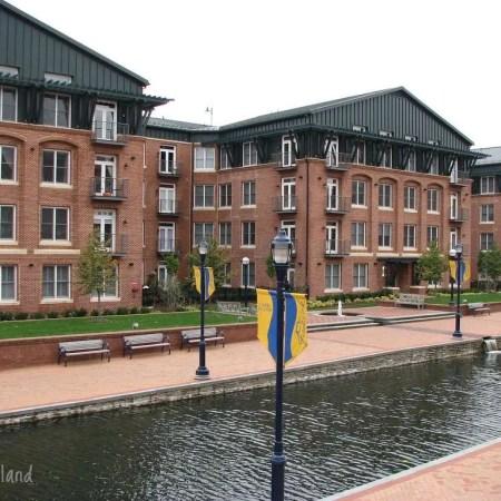 Frederick Condominiums