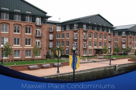 Maxwell Place Condominiums