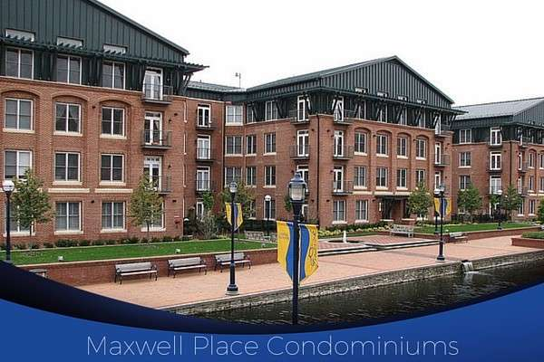 Maxwell Place Condominiums