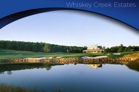 Whiskey Creek Estates