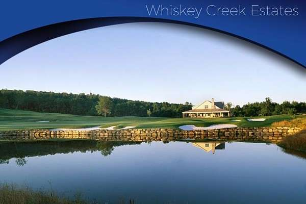 Whiskey Creek Estates