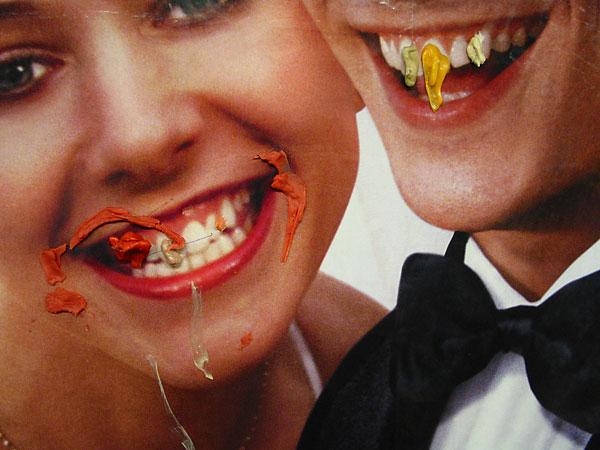 Gum, 2003, photo by Fred Hatt