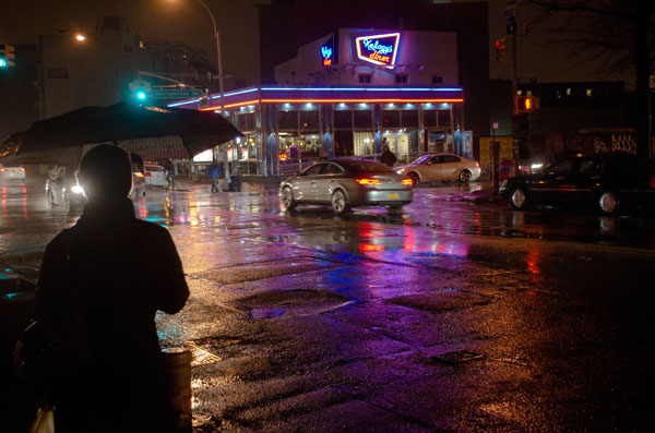 Kellogg's Diner, 2013, photo by Fred Hatt