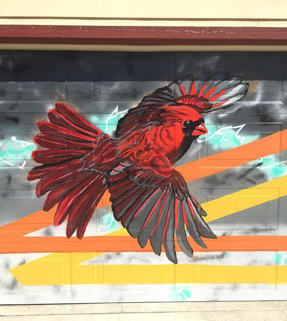 Cardinal detail sm