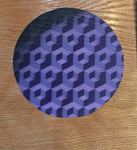 purple circle sm