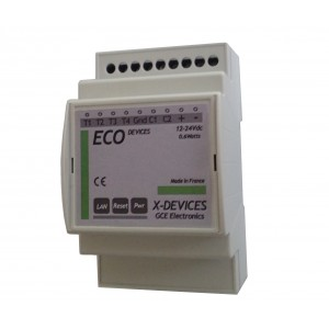 GCE ECO-DEVICES