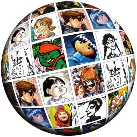 2009-vepor-nyare - första vepan - Globen