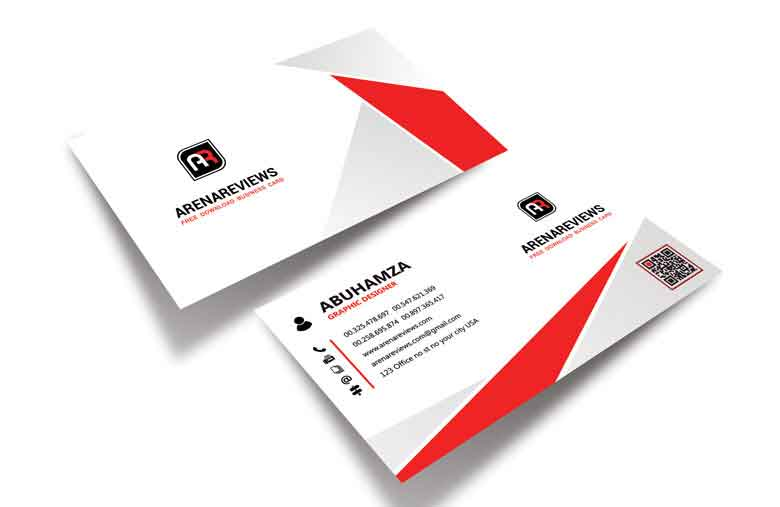 60+ Only the Best Free Business Cards 2015 Free PSD Templates