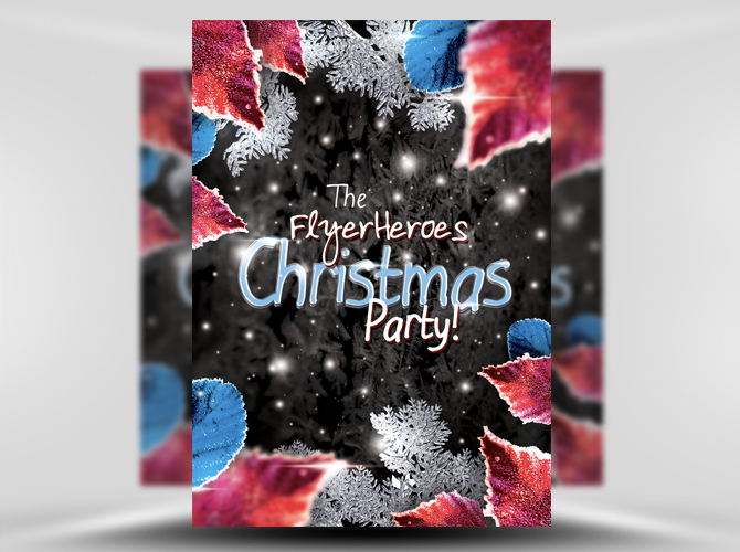 50+ Free  Premium PSD Themed Party Flyer Templates Free PSD Templates