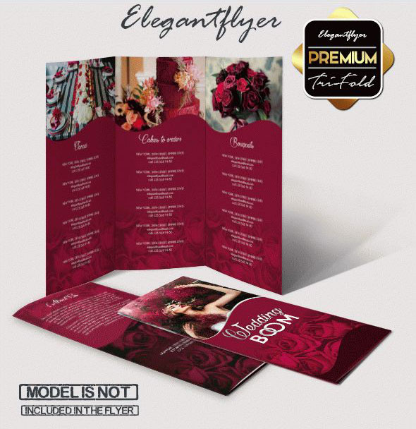 40+ Free Must Have Wedding Templates for designers! Free PSD Templates - wedding flyer