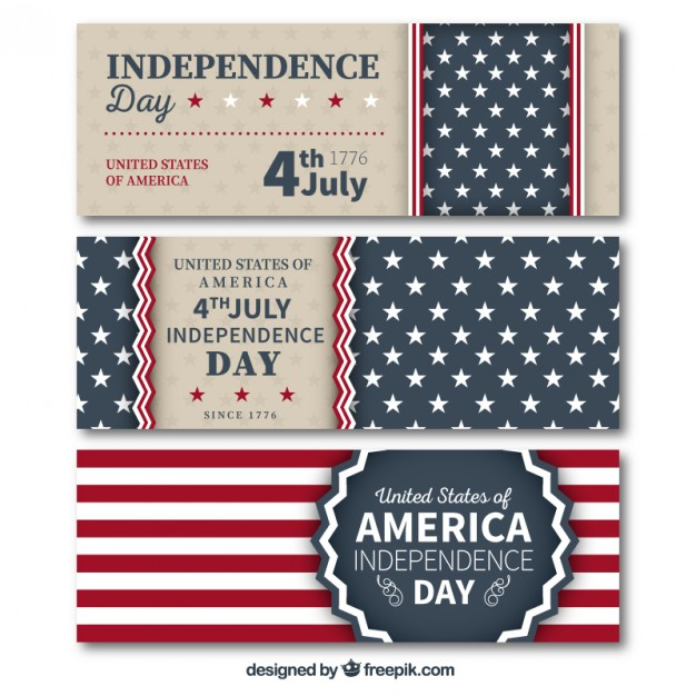 55+PREMIUM  FREE 4th OF JULY ELEMENTS AND READY-MADE TEMPLATES FOR - american flag background for word document