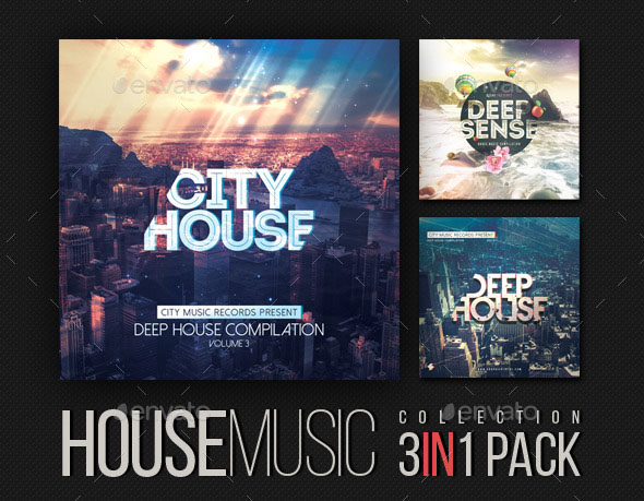 51 FREE PSD CD/ DVD Cover Templates in PSD for the best music and