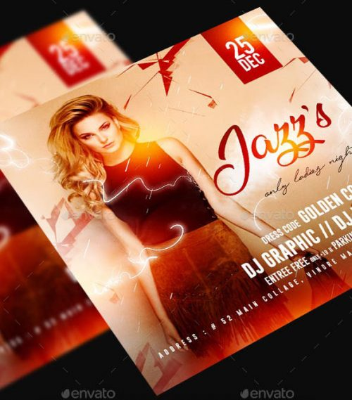 98+ Premium  Free Flyer Templates PSD absolutely Free to Download