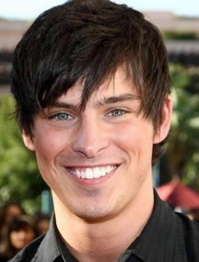 Haircuts For Men With Straight Hair